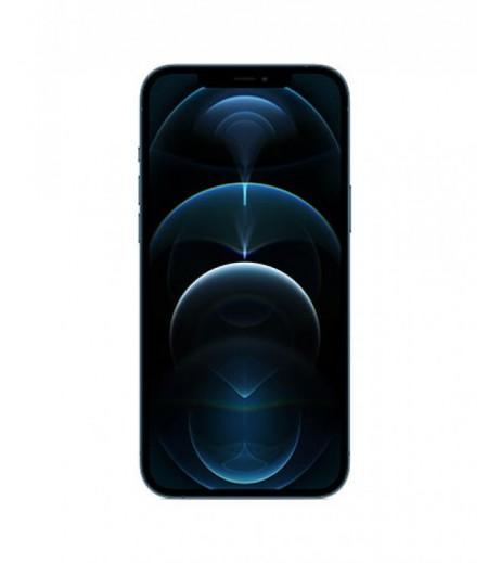 أبل ايفون 12 Pro - يدعم شريحتي اتصال - 128 جيجا - 6 جيجا رام