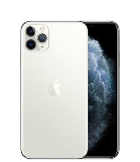 ابل ايفون 11 برو ماكس 64 جيجا شريحتي اتصال  -International warranty