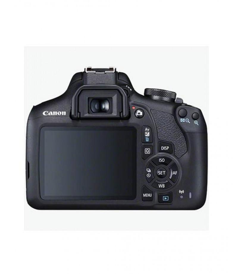 كانون EOS 2000D (18-55 IS) (International Warranty)