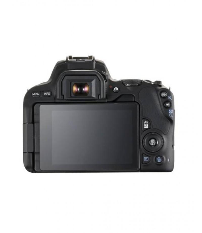 كانون EOS 200D (18-55iii) (International Warranty)