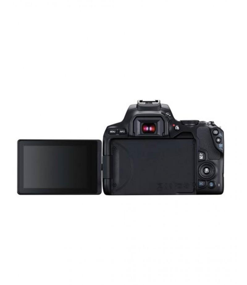 كانون EOS 250D (18-55 iii) (International Warranty)