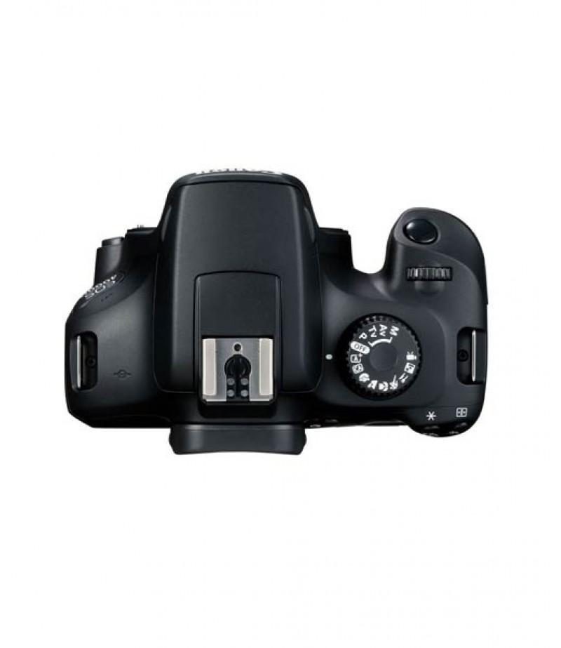 كانون Eos 4000D (18-55 iii) (International Warranty)