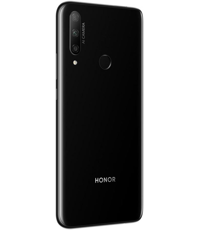 هونر 9X - شريحتي اتصال - 128 جيجا, 6جيجا رام