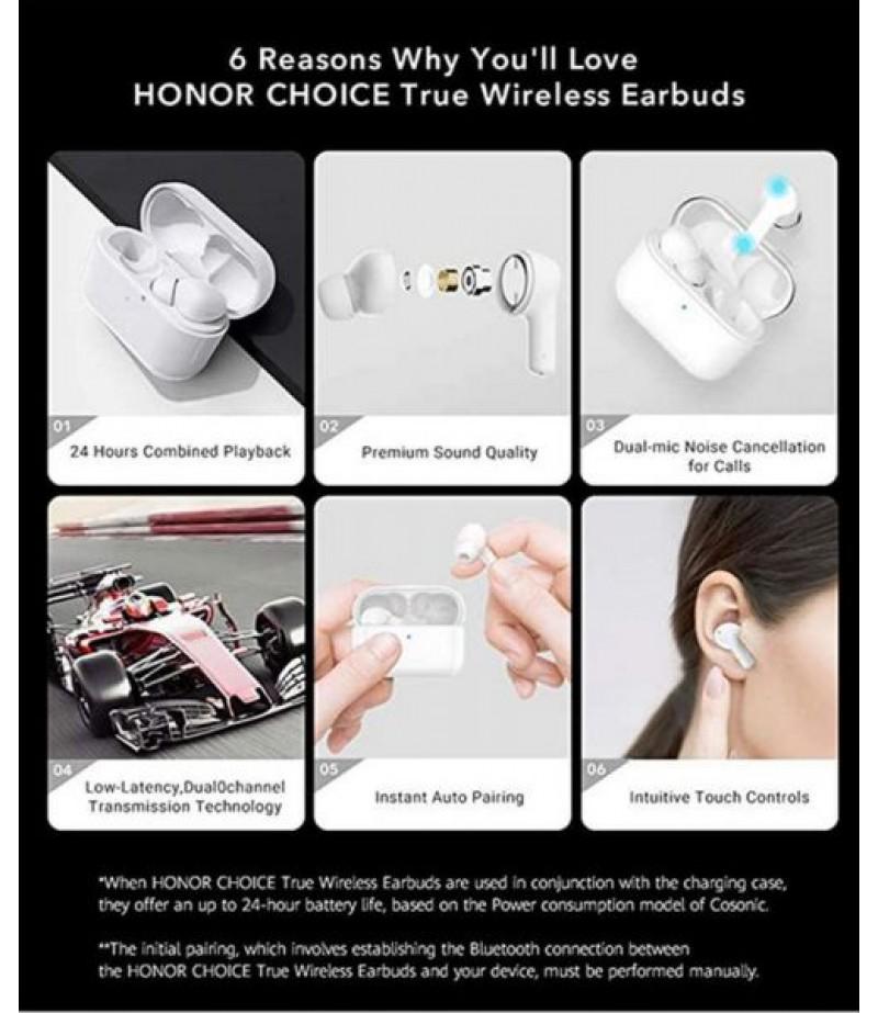 هونر CHOICE EARBUDS TWS X1