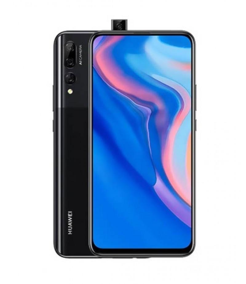 هواوي واي 9 برايم 2019 - شريحتي اتصال - 128 جيجا, 4 جيجا رام