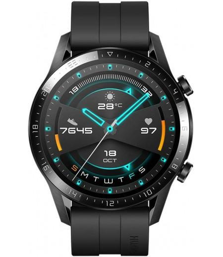 ساعة هواوي جي تي 2 ، 46 مم