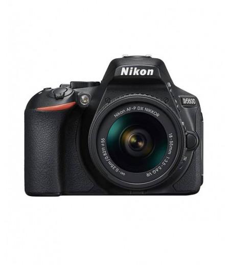 نيكون D5600 (18-55 VR) ( International Warranty )