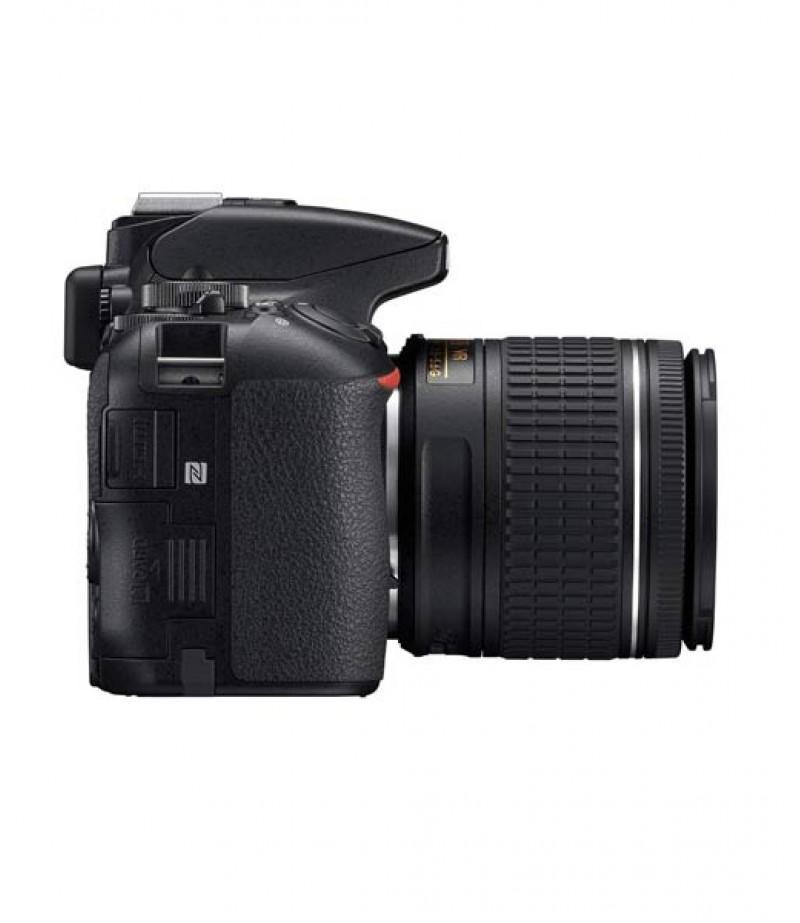 نيكون D5600 (18-55 VR)