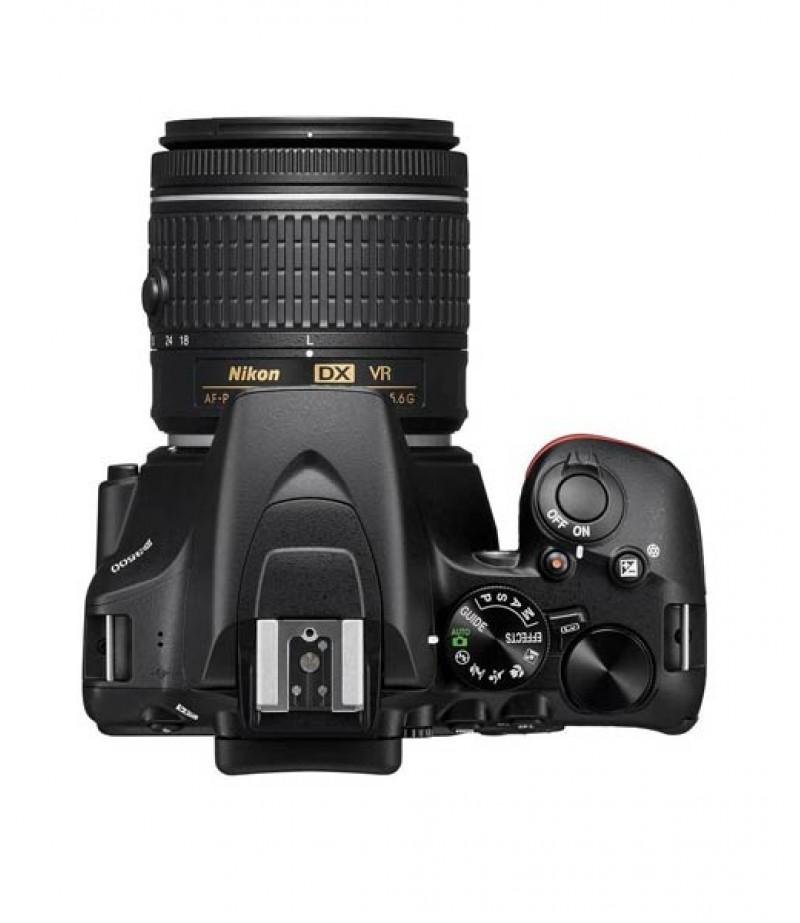نيكون D3500 (18-55 VR)