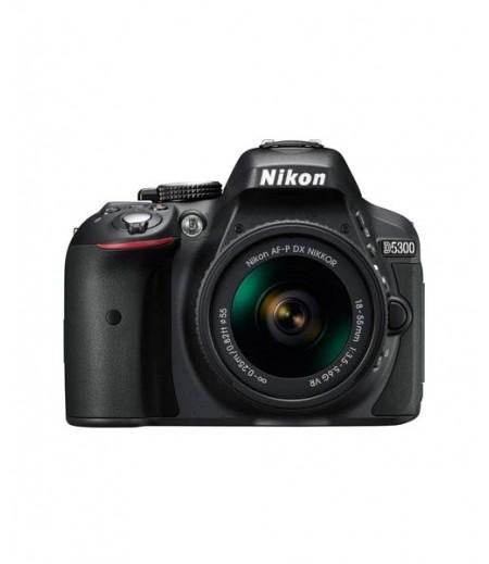 نيكون D5300 (18-55 VR)