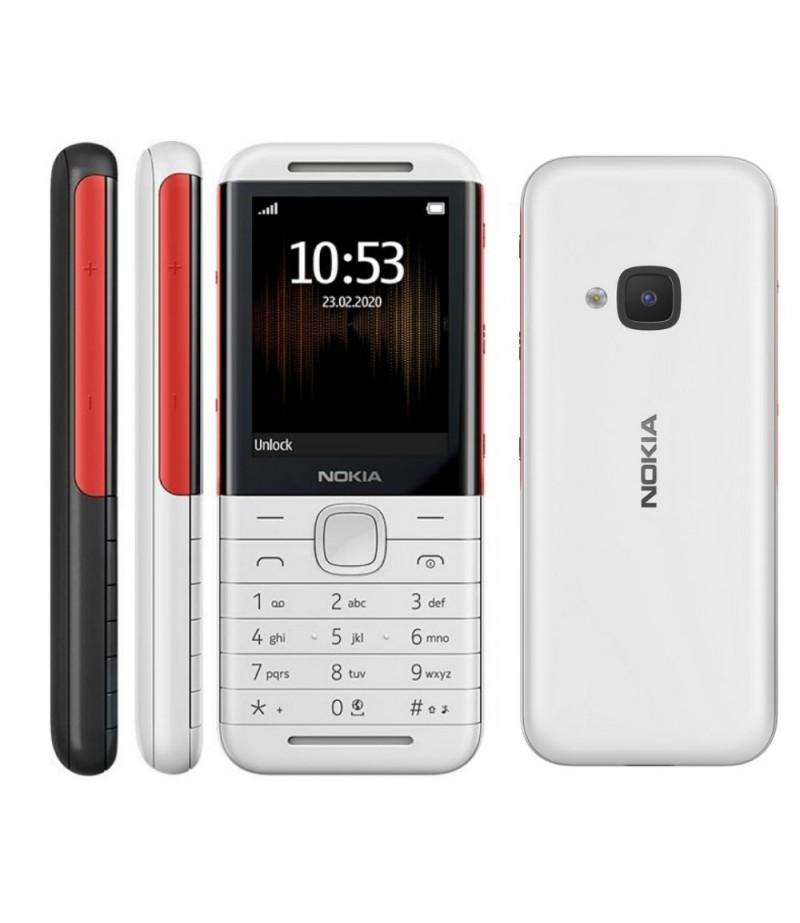 نوكيا 5310 - يدعم شريحتي اتصال