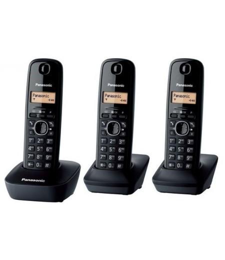 تليفون لاسلكي باناسونيك Kx-TG1613