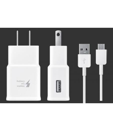 سامسونج Travel Adapter (USB Type-C) TA20