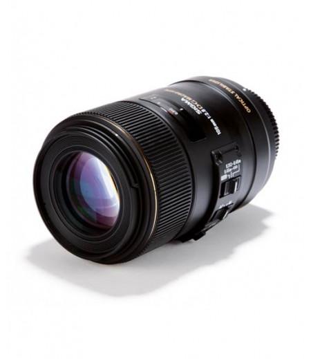 عدسة سيجما 105 ملم ماكرو f/2.8 EX DG OS HSM لكاميرا كانون