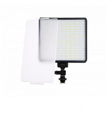 ضوء للكاميرا الرقمية والهواتف الذكية TTV-300