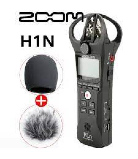 ميكروفون ZOOM H1N
