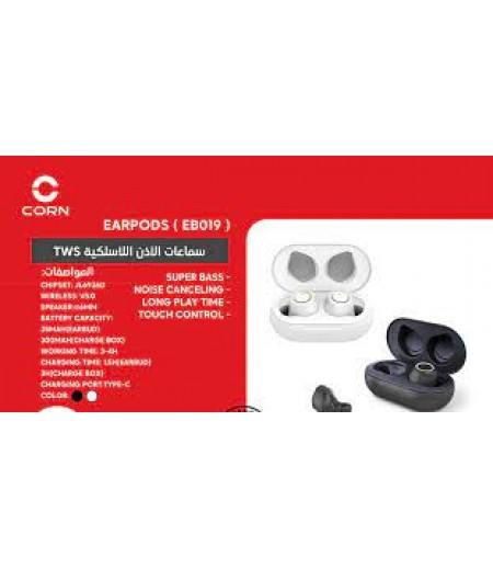 كورن EARBUDS EB019