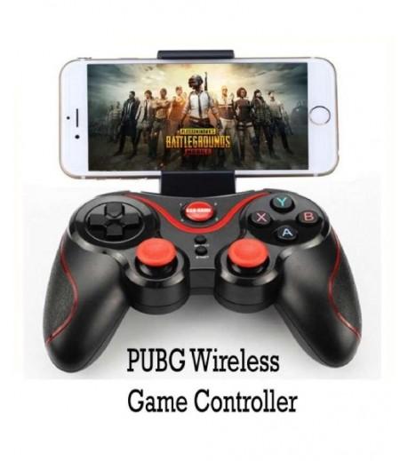 GAMES PUBG WIRELESS X3