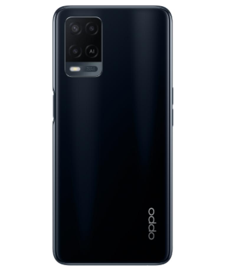 أوبو A54 - يدعم شريحتي اتصال - 64 جيجا - 4 جيجا رام