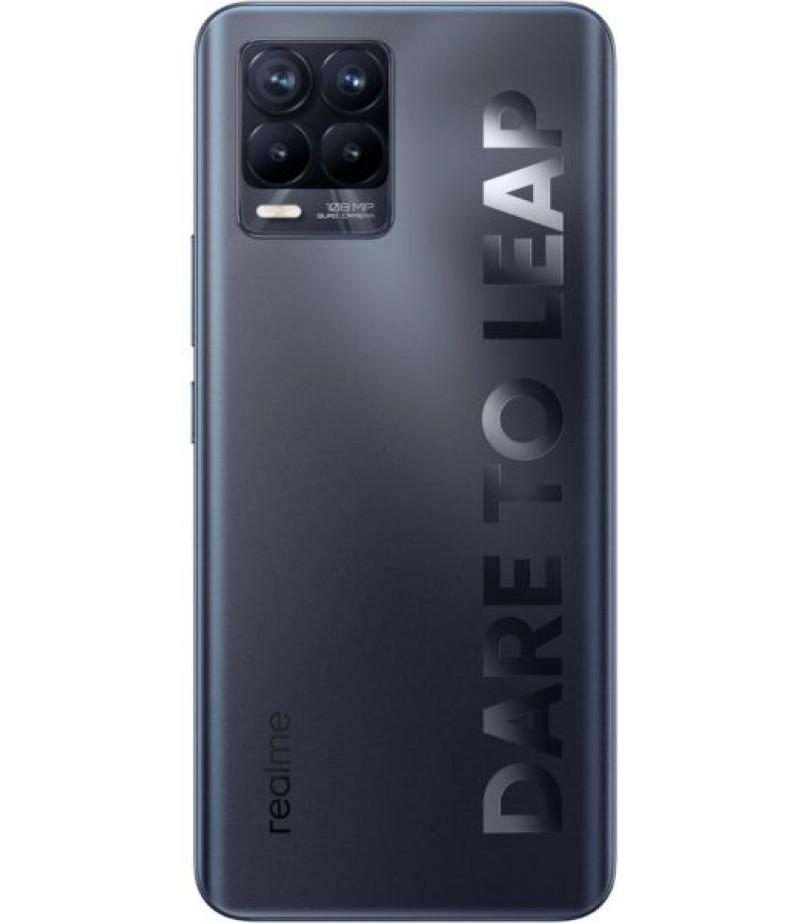 ريلمي 8 برو - يدعم شريحتي اتصال - 128 جيجا - 8 جيجا رام